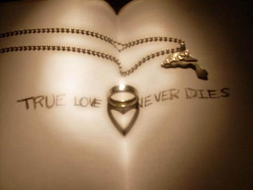 Armastus ei sure iial